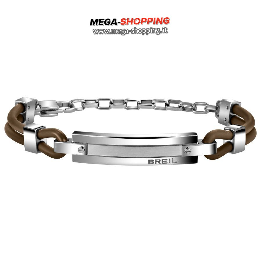 Bracciale Breil New Bridge TJ1505