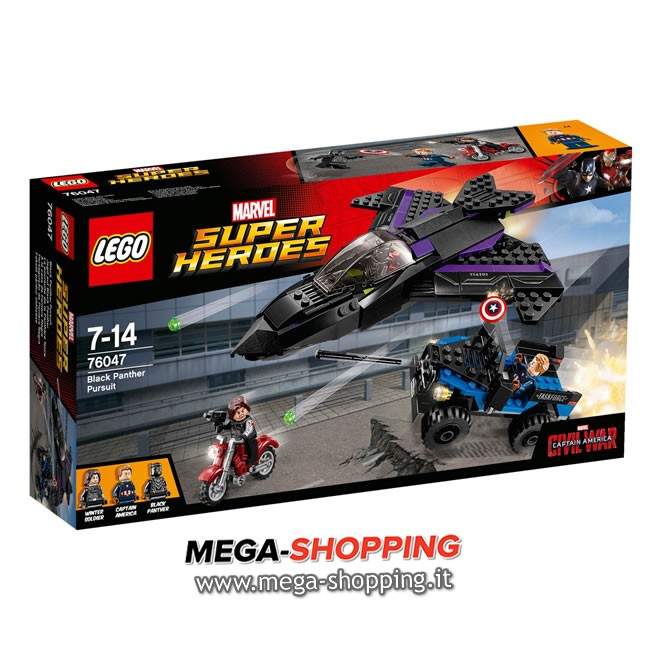 captain america movie 1 Lego Super Heroes 76047