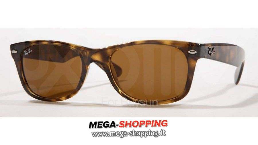 Occhiali da sole Ray Ban RB2132 710