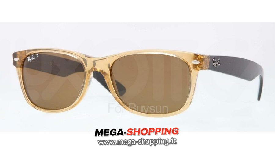 Occhiali da sole Ray Ban RB2132 94557