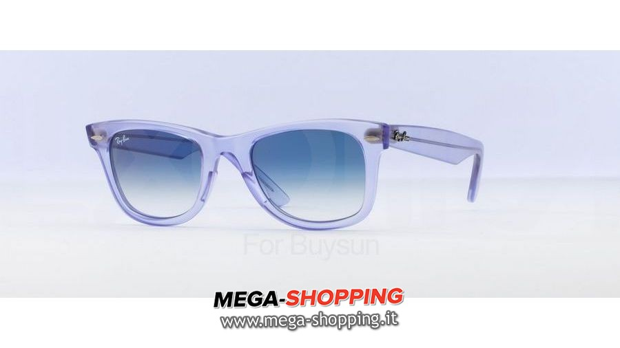 Occhiali da sole Ray Ban RB2140 60603F