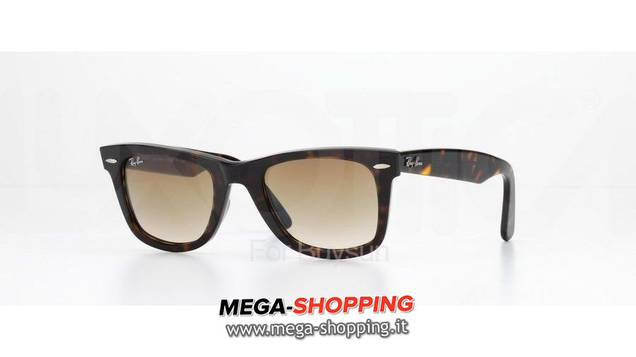 Occhiali da sole Ray Ban RB2140 90251