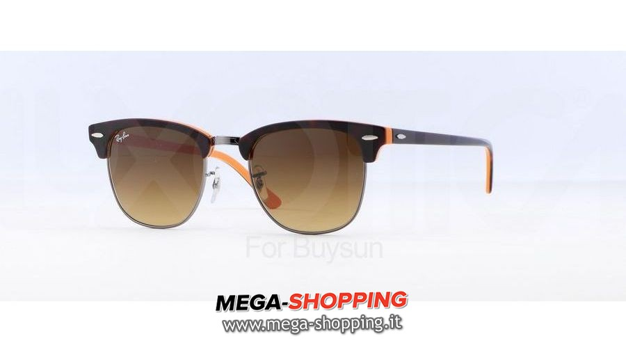 Occhiali da sole Ray Ban RB3016 112685