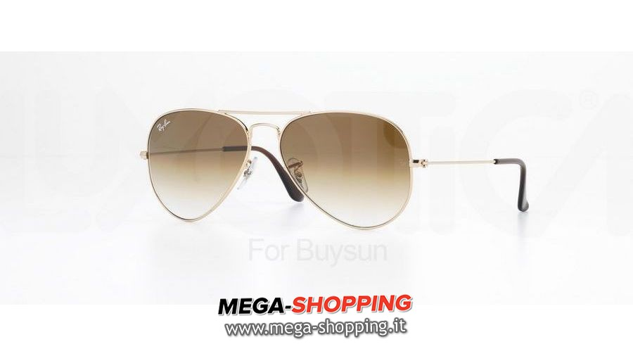 Occhiali da sole Ray Ban RB3025 00151