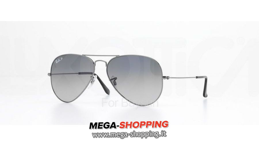 Occhiali da sole Ray Ban RB3025 00478