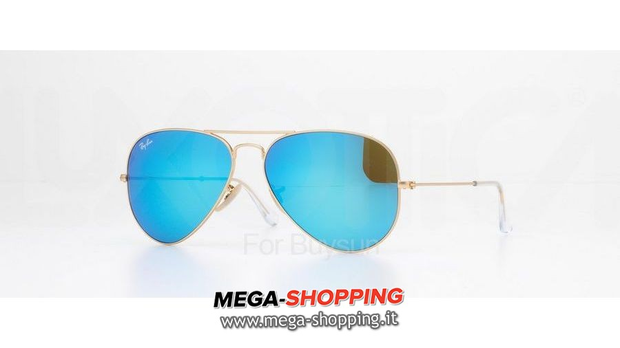 Occhiali da sole Ray Ban RB3025 11217