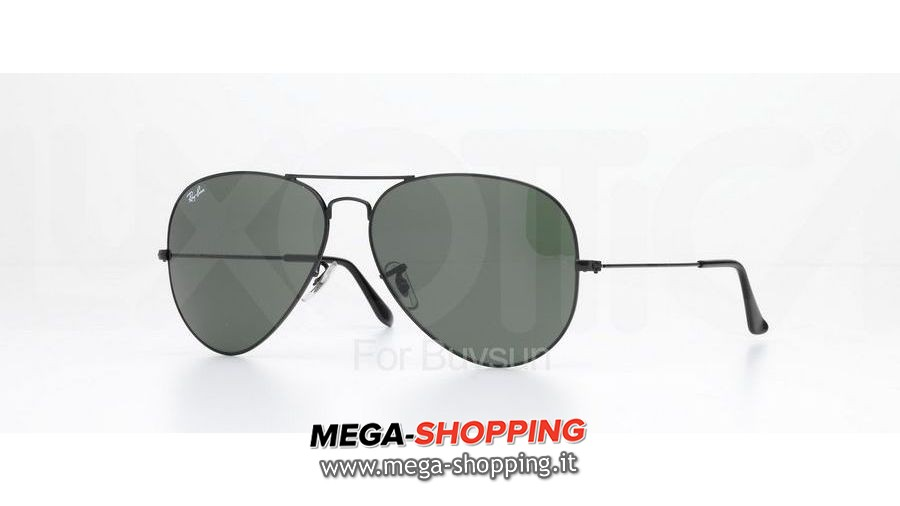 Occhiali da sole Ray Ban RB3026 L2821