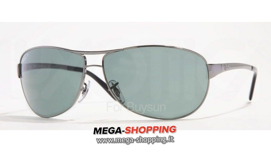 Occhiali da sole Ray Ban RB3342 00458