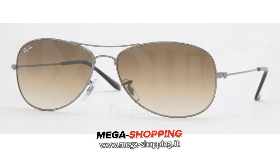 Occhiali da sole Ray Ban RB3362 00451