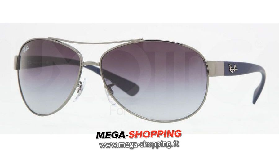 Occhiali da sole Ray Ban RB3386 1078G