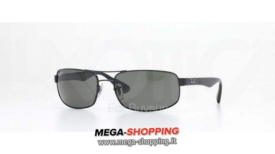 Occhiali da sole Ray Ban RB3445 00258
