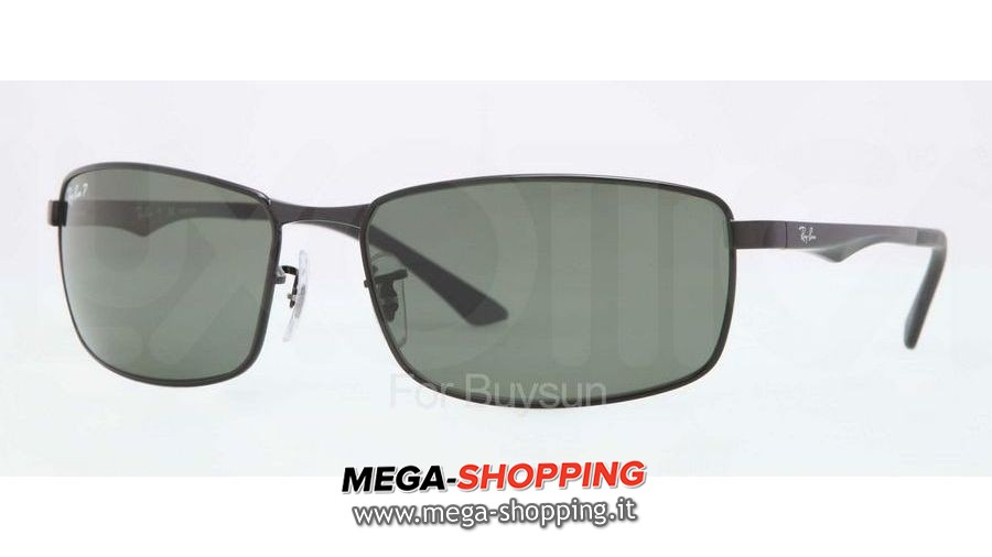 Occhiali Ray Ban RB3498 0029A