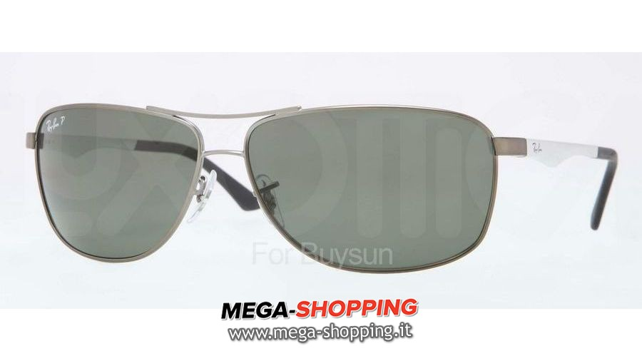 Occhiali Ray Ban RB3506 0299A
