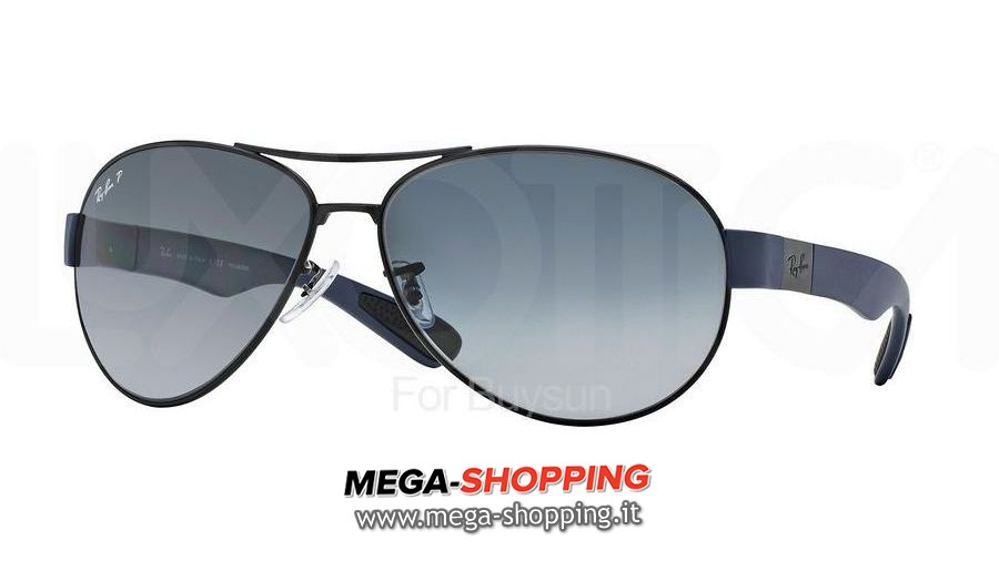 Occhiali Ray Ban RB3509 006T3