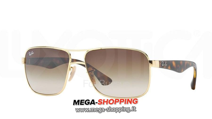 Occhiali da sole Ray Ban RB3516 00113