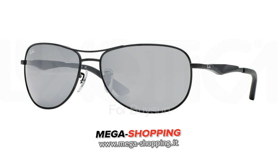 Occhiali da sole Ray Ban RB3519 0066G
