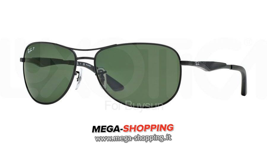 Occhiali Ray Ban RB3519 0069A