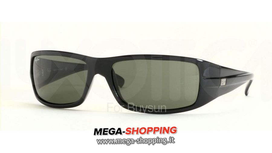 Occhiali da sole Ray Ban RB4057 601