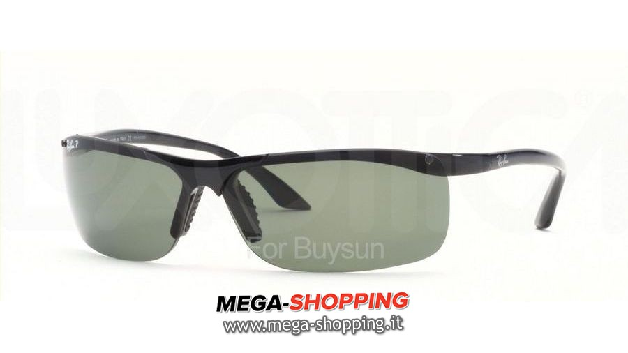 Occhiali da sole Ray Ban RB4085 6019A
