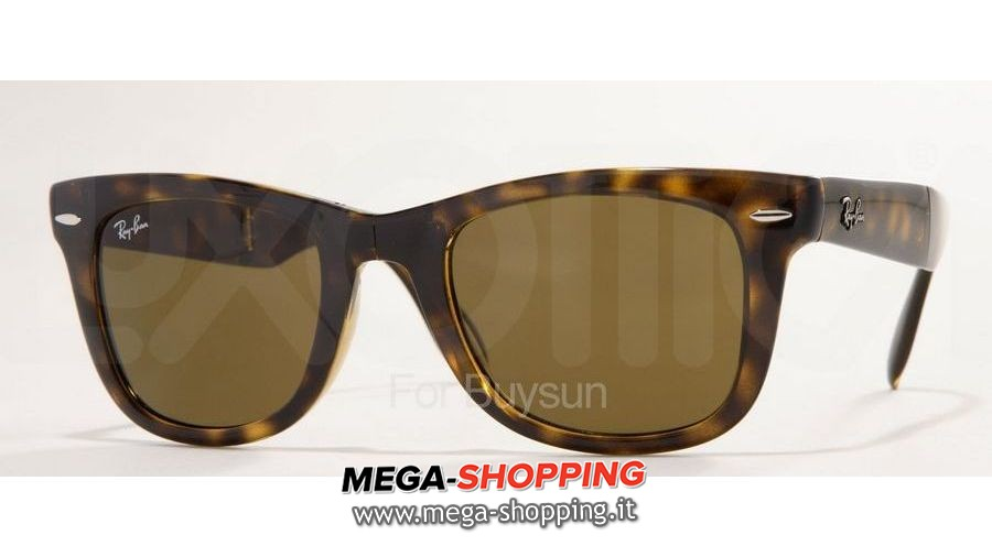 Occhiali da sole Ray Ban RB4105 710