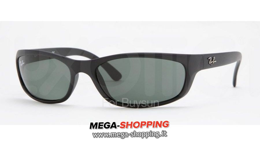 Occhiali da sole Ray Ban RB4115 601S71