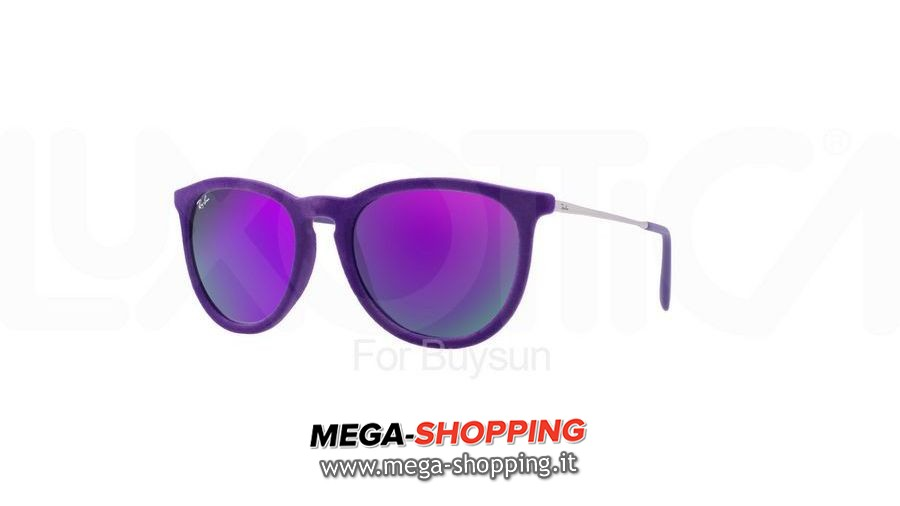 Occhiali da sole Ray Ban RB4171 60804V