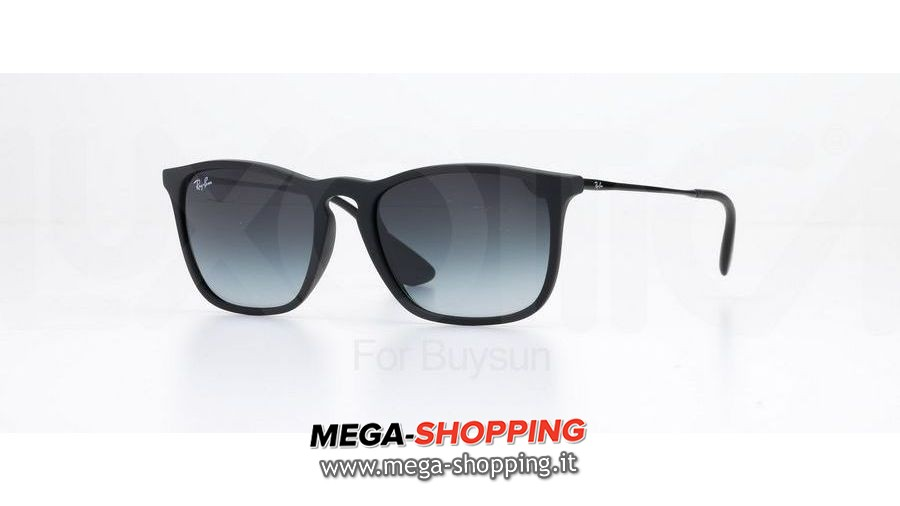 Occhiali da sole Ray Ban RB4187 6228G