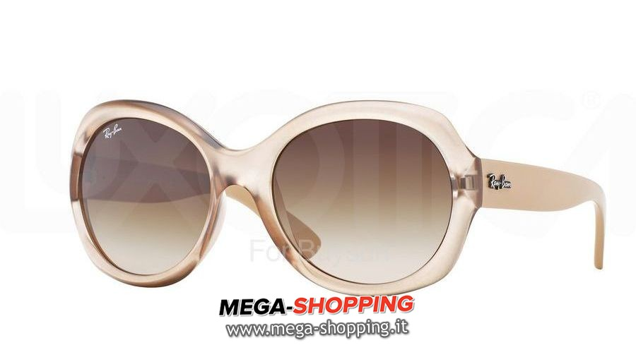 Occhiali da sole Ray Ban RB4191 610813