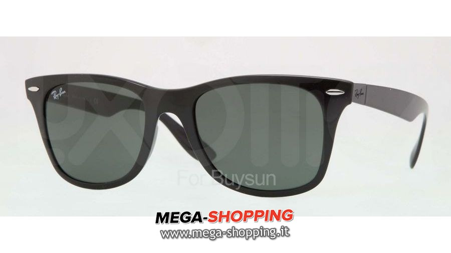 Occhiali da sole Ray Ban RB4195 60171