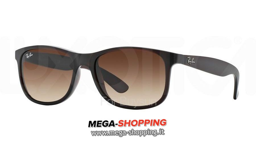 Occhiali da sole Ray Ban RB4202 607313