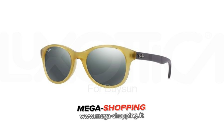 Occhiali da sole Ray Ban RB4203 604340