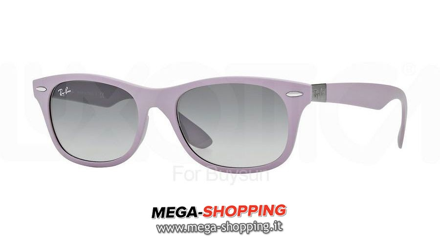 Occhiali da sole Ray Ban RB4207 609811
