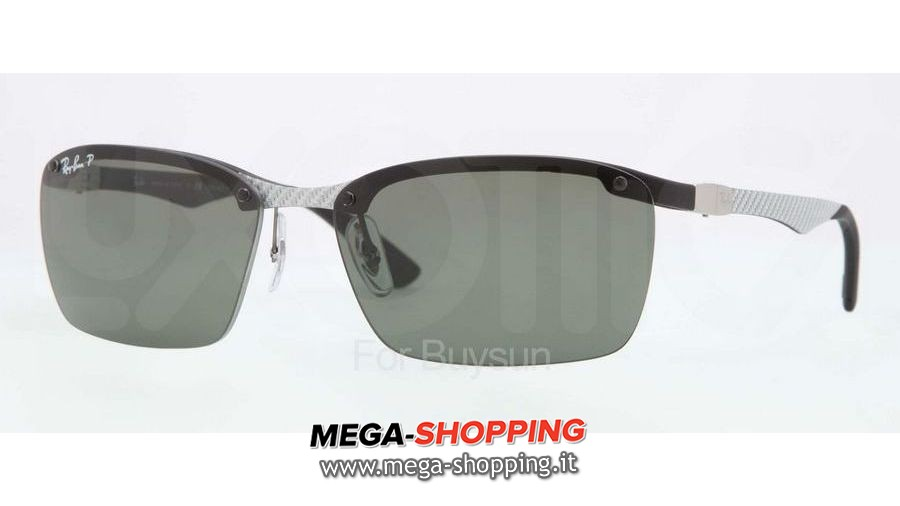 Occhiali Ray Ban RB8312 1259A