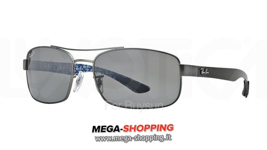 Occhiali da sole Ray Ban RB8316 029N8