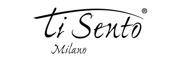 Ti Sento Milano Logo