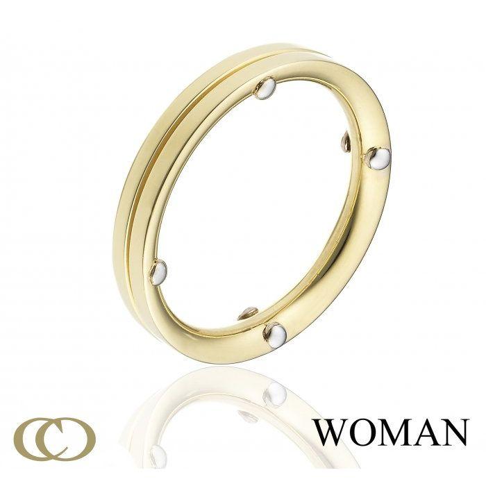 Anello fede nuziale Chimento 1A08455Z11140