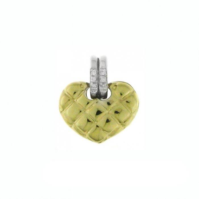 Pendente a forma di cuore in oro Chimento Cuori 1M08582B22000