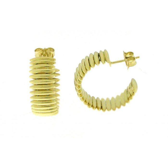 Orecchini in oro giallo Chimento Armillas 1O01795ZZ1000