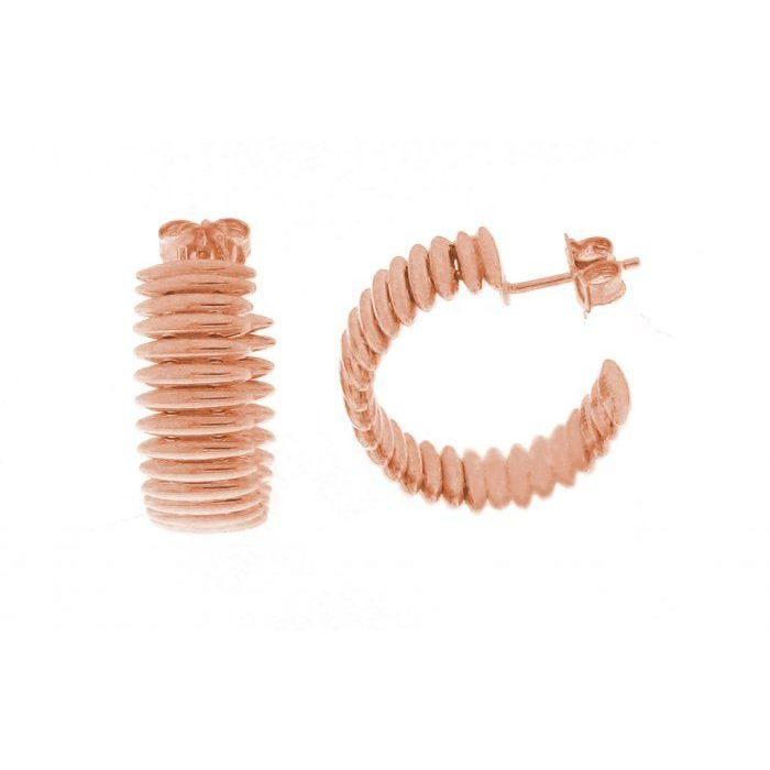 Orecchini in oro rosa Chimento Armillas 1O01795ZZ6000