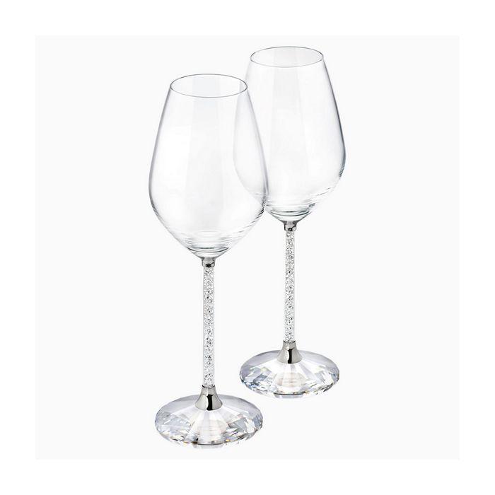 Crystalline Bicchieri da Vino (set di 2)