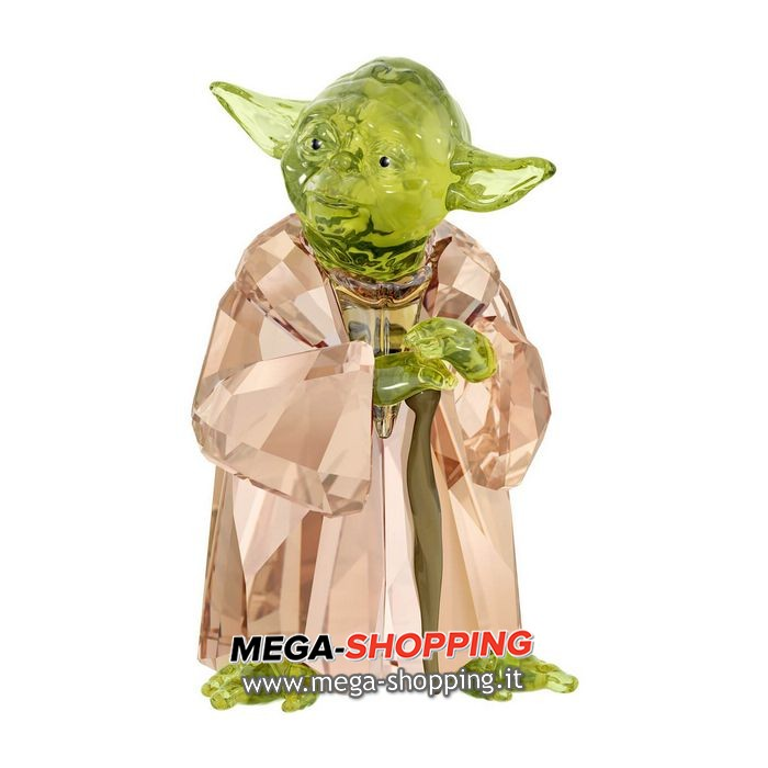 Star Wars – Maestro Yoda